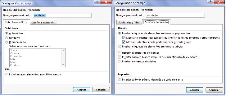 ConfigCampo